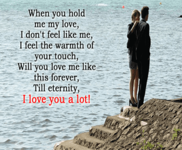 Best Love Messages For Her