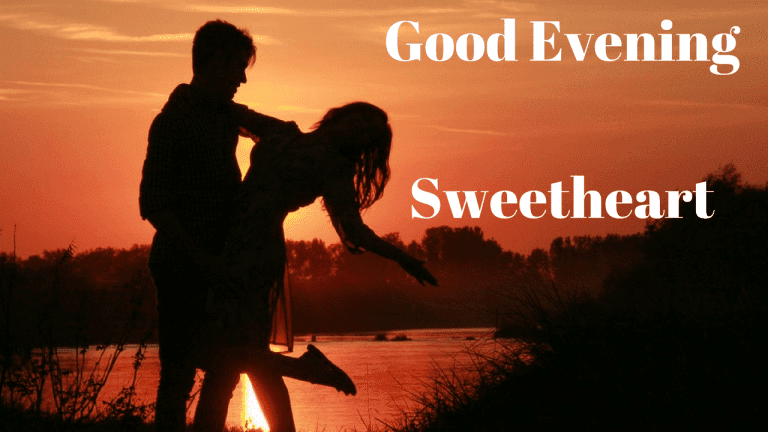 Good Evening Quotes To Make Her Smile