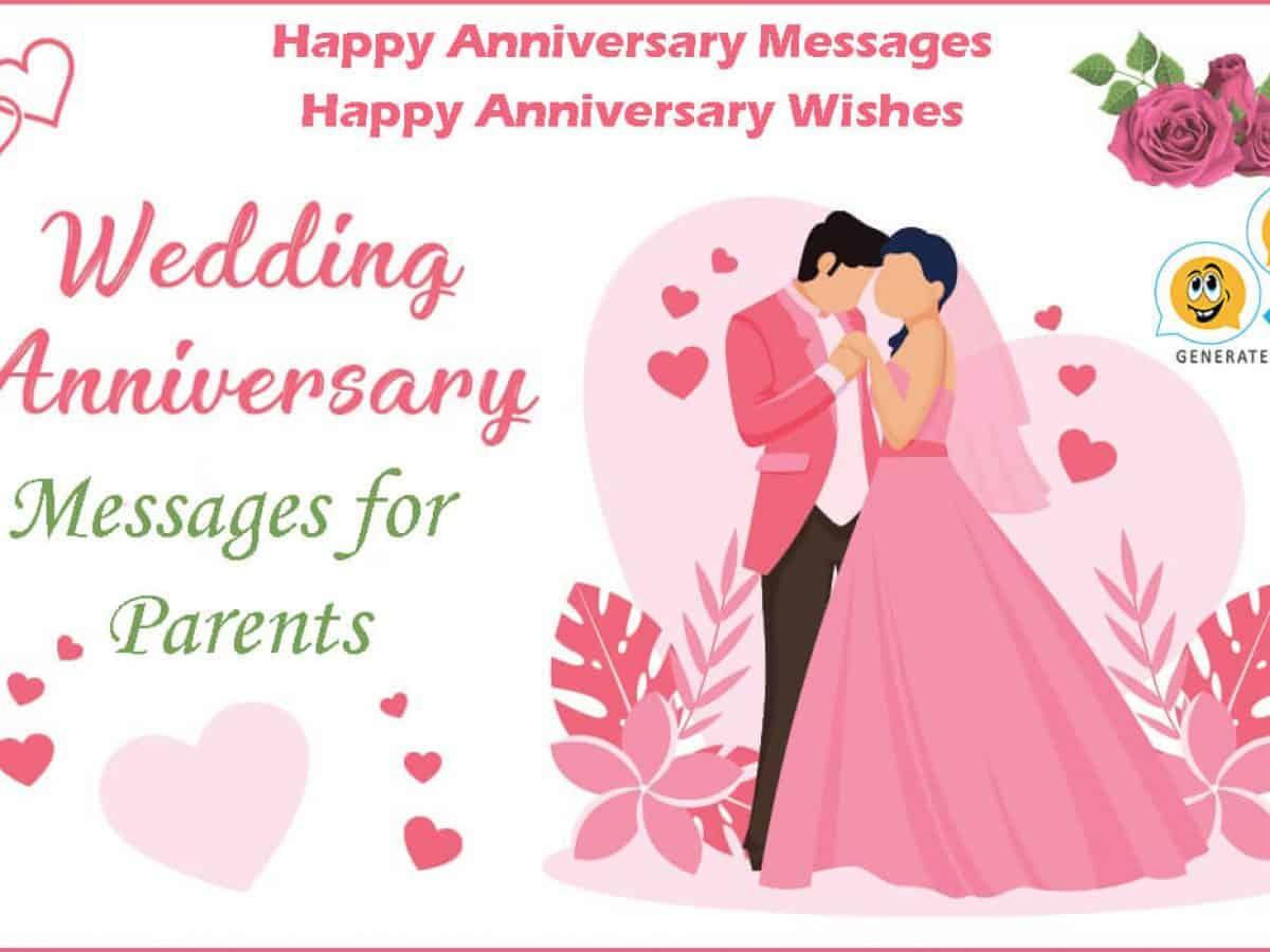 happy anniversary meme for parents