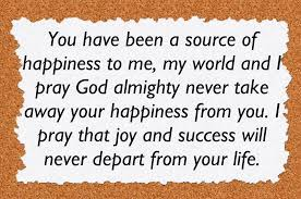 Happy New Month Prayer To My Boyfriend
