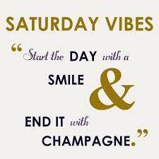 Positive Happy Saturday Quotes