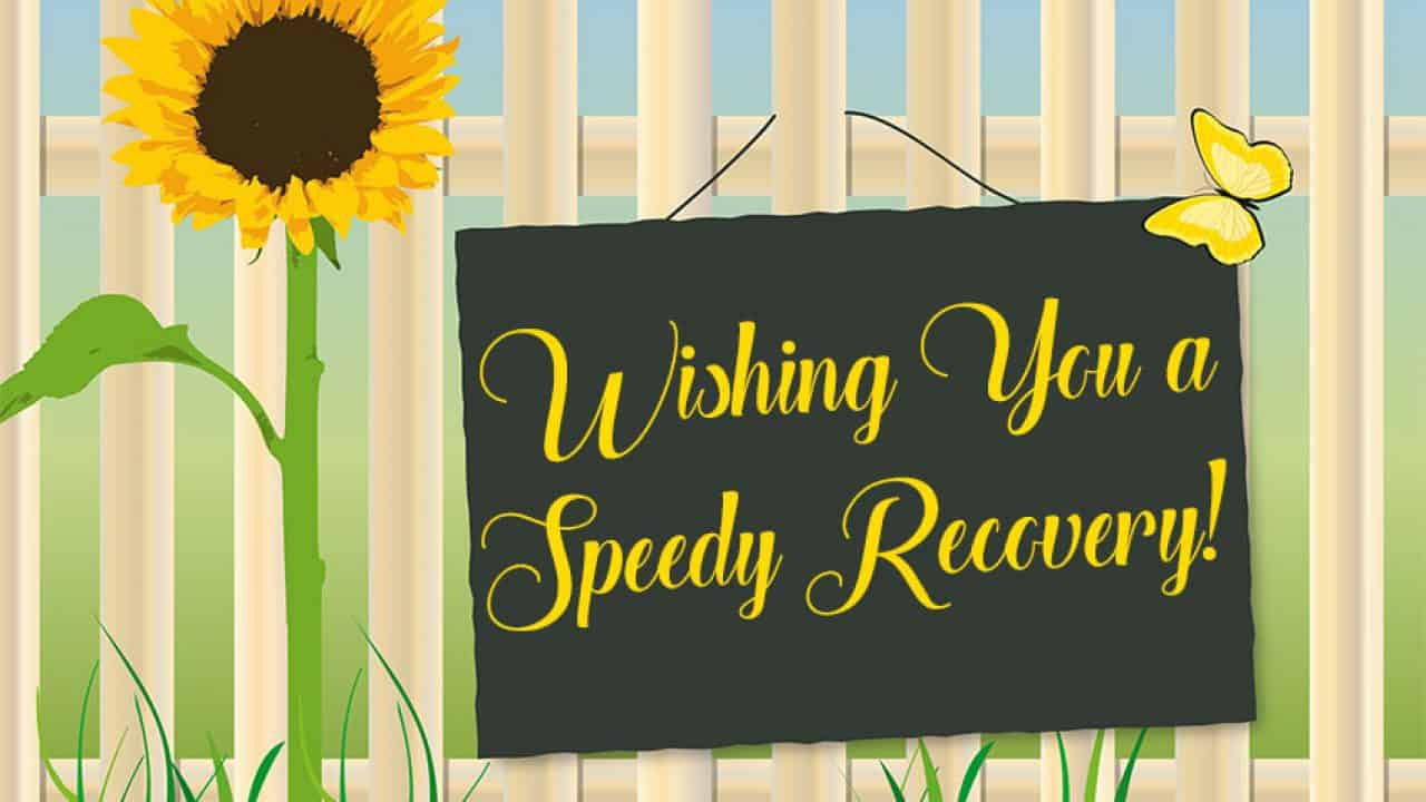 get well wishes after surgery