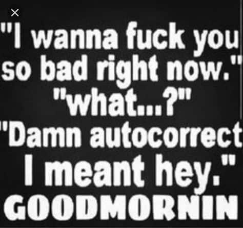 good morning beautiful meme