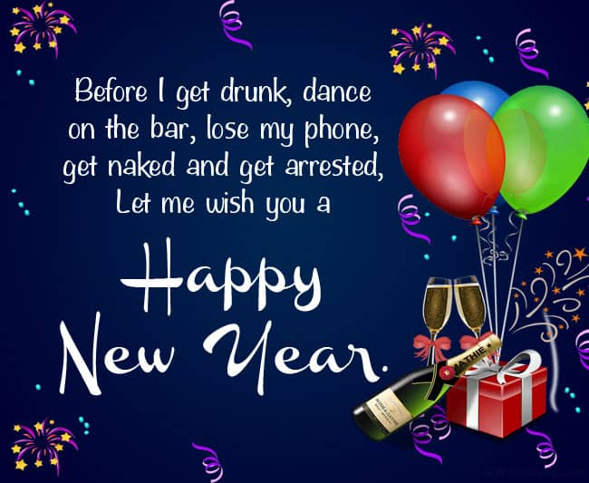 funny new year wishes 1