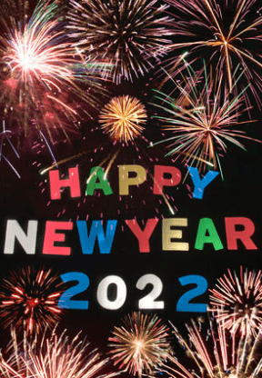 happy new year wishes 2022 images