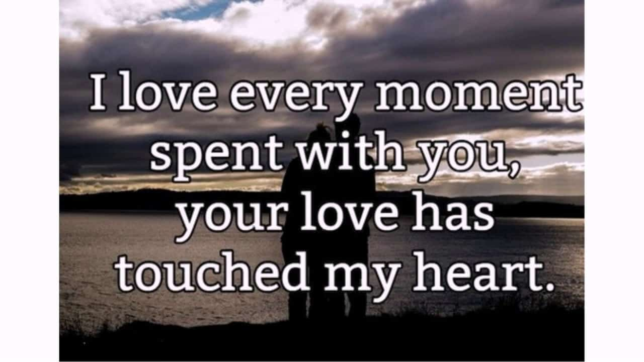 Meaningful Love Quotes For Her