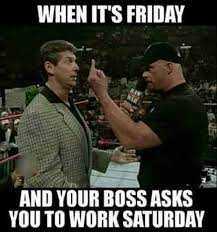 Its Friday Memes dirty